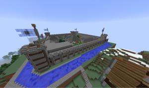 MinecraftHomeschool_Castle