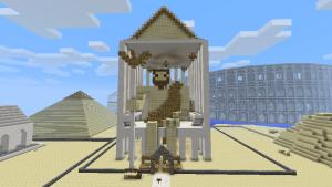 7 Wonders Team Build