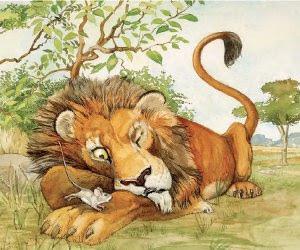 lionmouse300