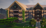 Learning with Minecraft…